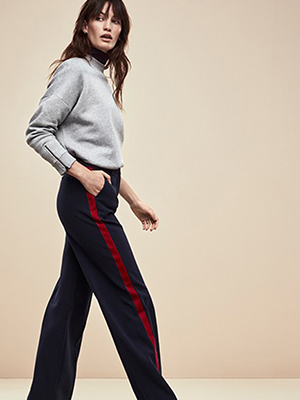 CONTEMPORARY OFFICEWEAR AT  JOHN LEWIS  Discover the workwear range at John Lewis, with everything from slouchy trousers to oversized shirts, office to bar never seemed so effortless.