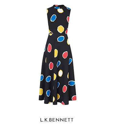 L.K.Bennett Marline Dress