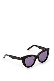 BODEN    Blue Lens Sunglasses