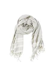 AMARA  Grey scarf
