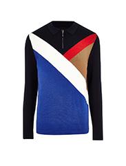RIVER ISLAND  Colour Block Sweater