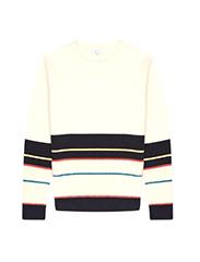 RIVER ISLAND  Striped Sweater