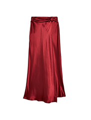 TOPSHOP  Waterfall Skirt