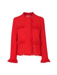 L.K. BENNETT  Tweed Jacket