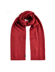 JACK WILLS  Ribbed Scarf