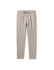MR PORTER  Seersucker Pants
