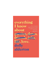 ASOS  Dolly Alderton Book