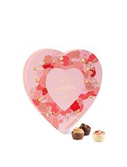 JONH LEWIS  Godiva Chocolates