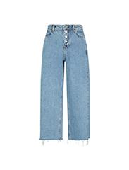 NEW LOOK  Wide Leg Jeans