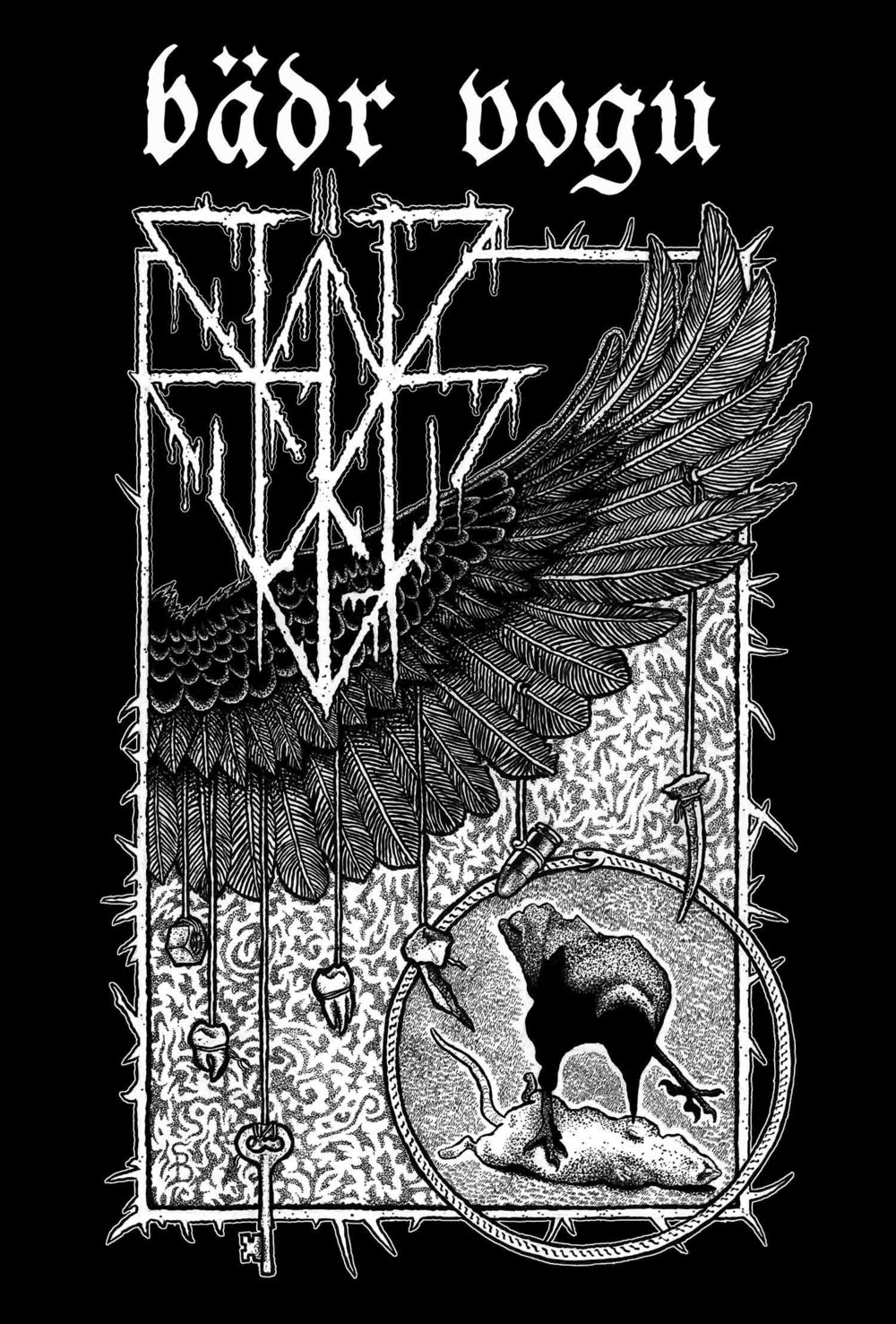 A Crow's Feast (2014)