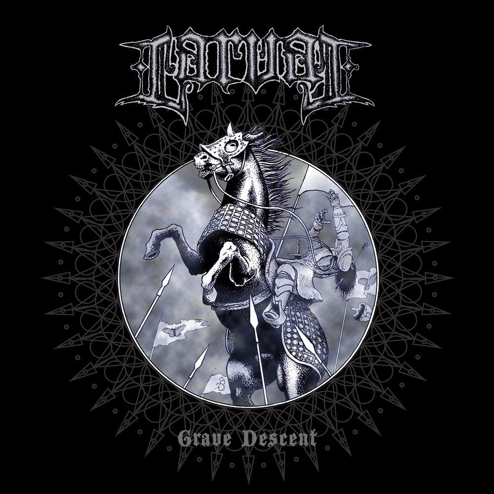 Grave Descent (2014)