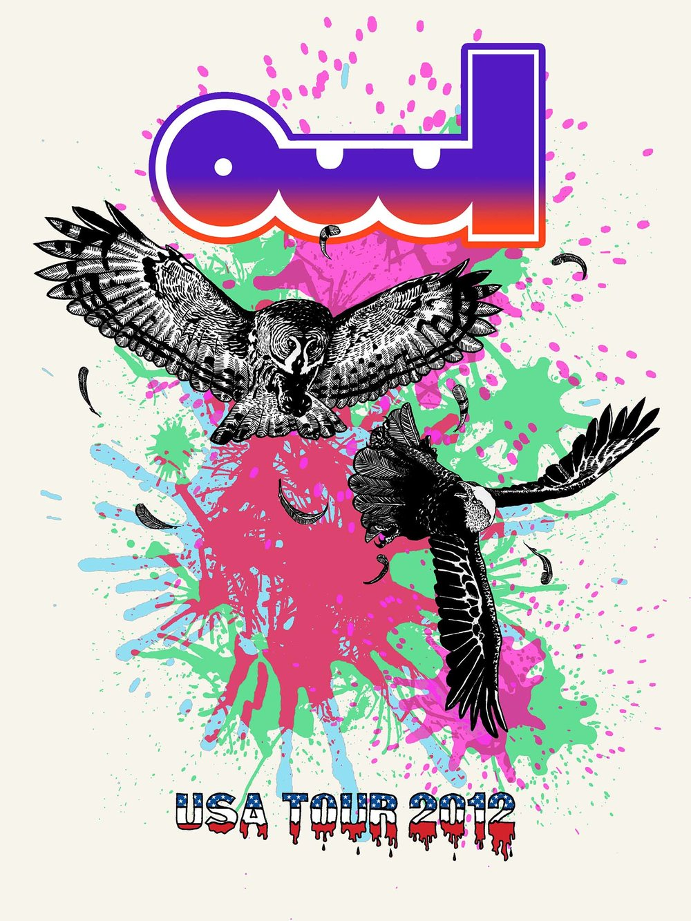 Owl (2012)