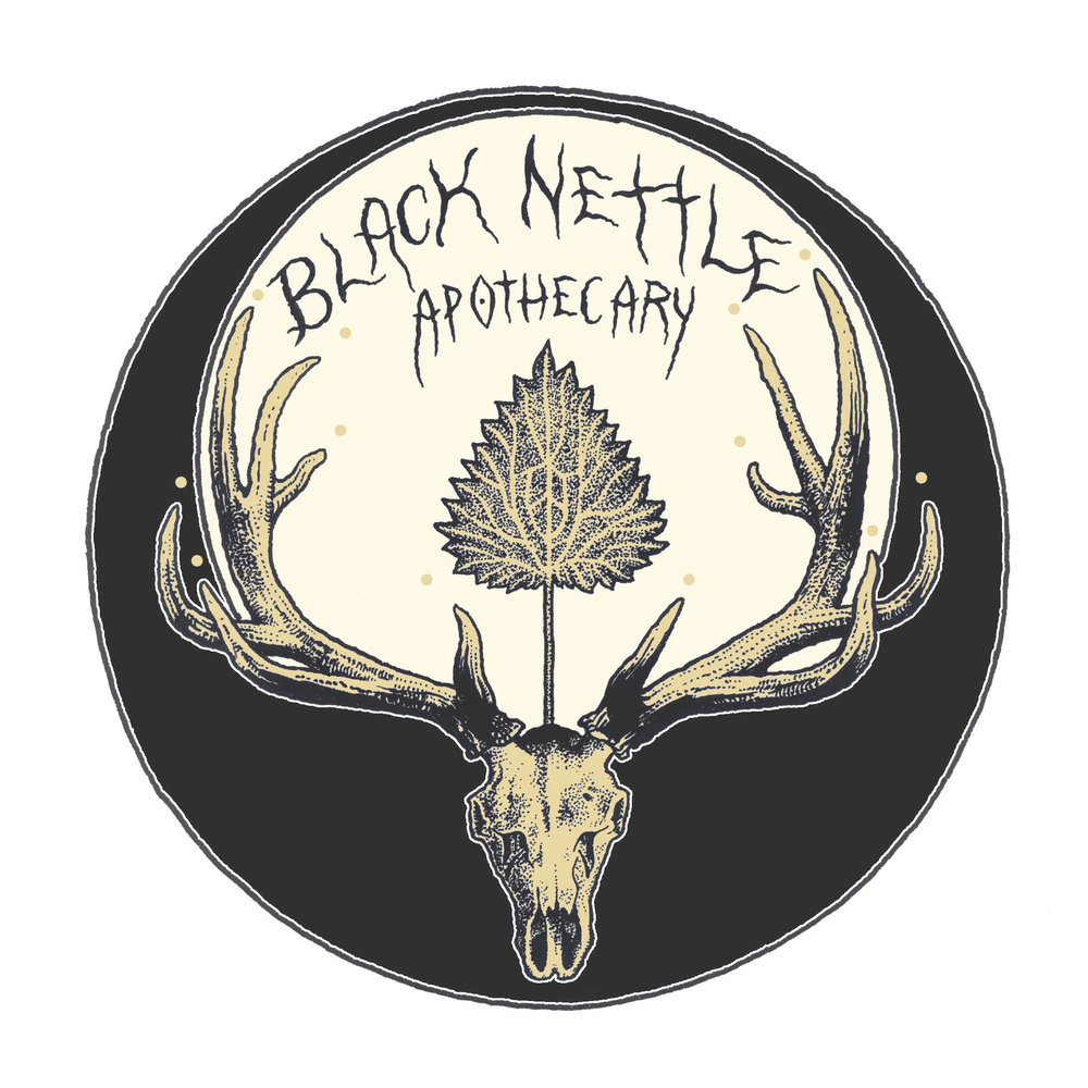 Black Nettle Apothecary