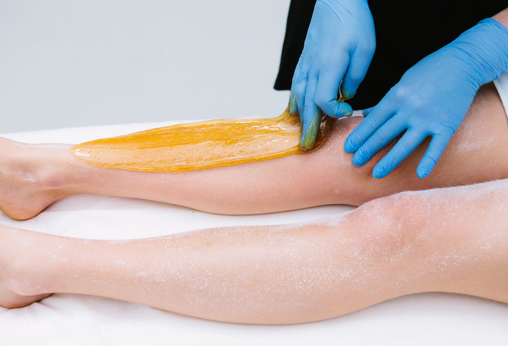 Learn About Sugaring