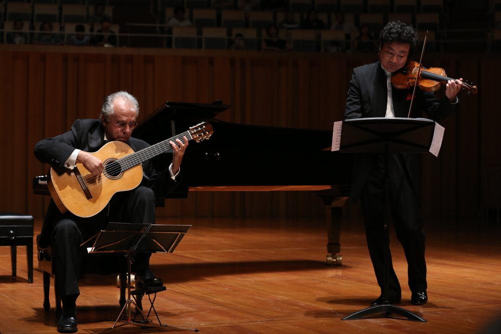 20130614-音乐厅-吕思清与佩佩罗梅罗二重奏音乐会.JPG