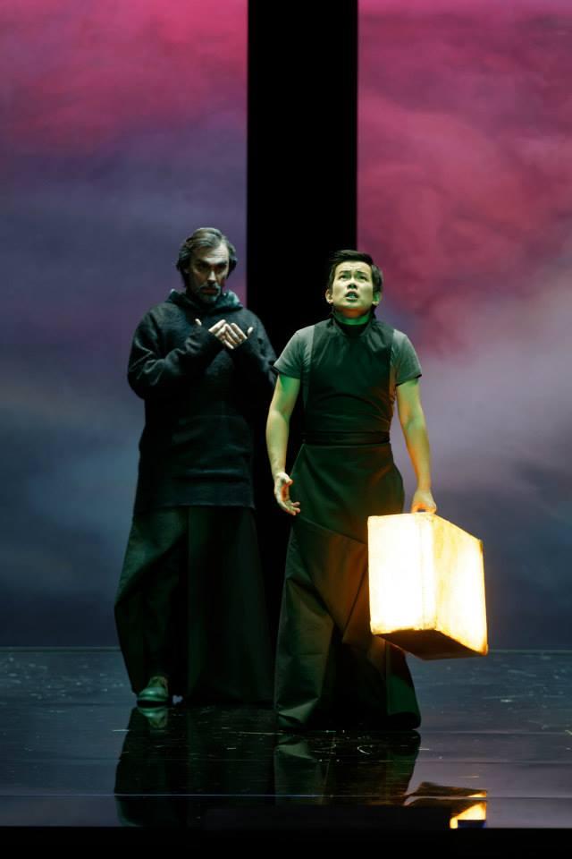 2014年2月法国图卢兹市立歌剧院 唐尼采蒂歌剧《宠姬》-2.jpg