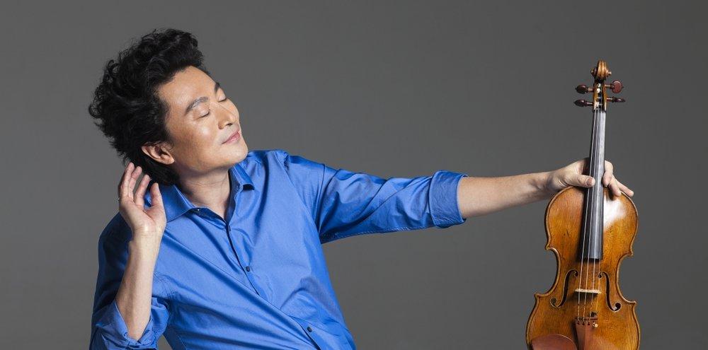 吕思清 Siqing Lu
