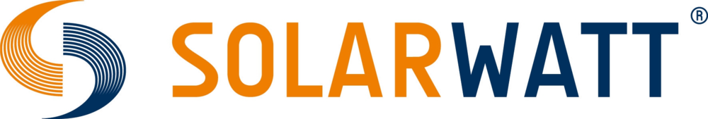 Logo SOLARWATT GmbH