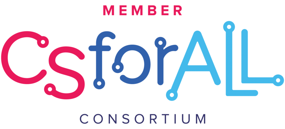The Alabama math, science and technology initiative is a proud member of the Csforall consortium, CSforALL's mission is to make high-quality computer science an integral part of the educational experience of all K-12 students and teachers and to support student pathways to college and career success.