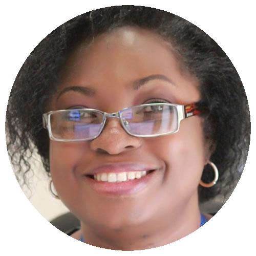 Ekaete Okoro