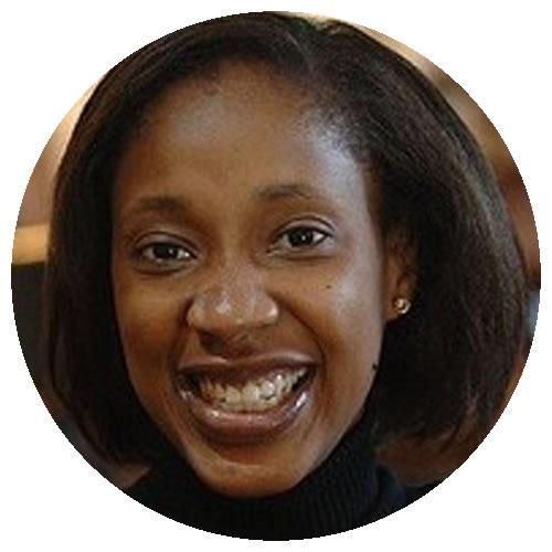 Florence Okoli