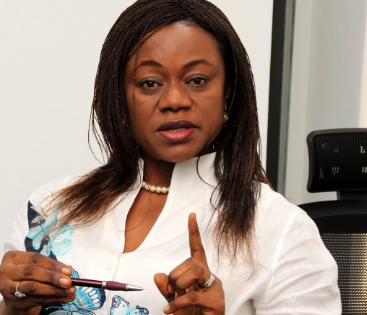 Vera Nwanze - General Manager Azuri Technologies West Africa