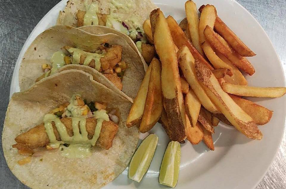 Fish Tacos, steak tacos, pork tacos, best tacos in town, cod tacos, taco tuesday, best food in shoreview, restaurant in shoreview, where to eat in shoreview, family friendly restaurant in shoreview