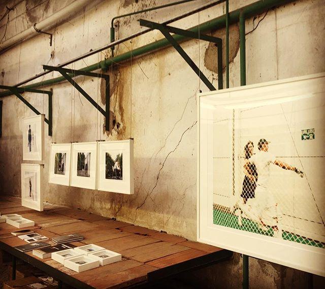 #last #2days #scenesintheglasshouse #thomaszanonlarcher #bolzano #parkhotellaurin #temporarygallery #artasaservice 📽🎞📷