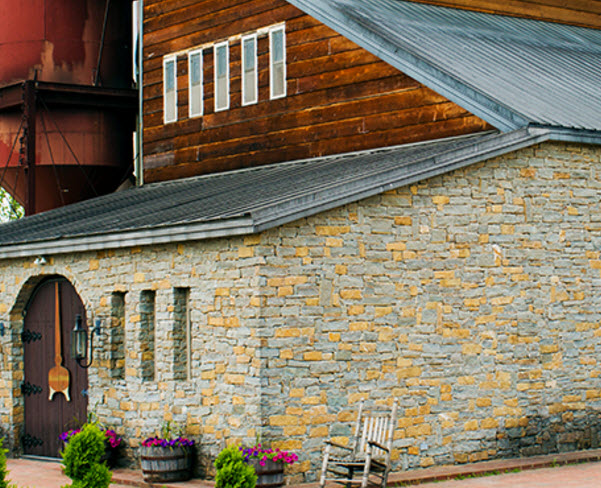 Historic Willett Distillery (Bardstown, KY)