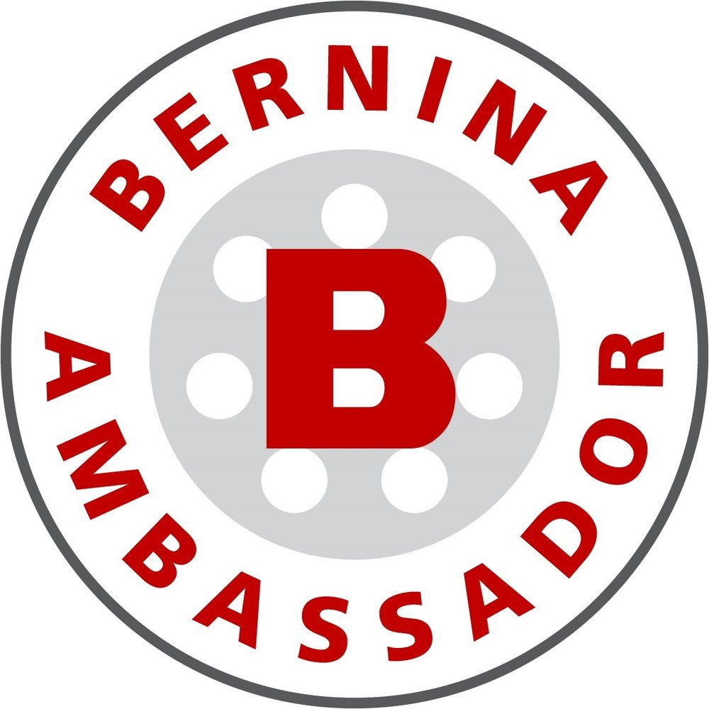proudly representing  bernina usa since 2019!