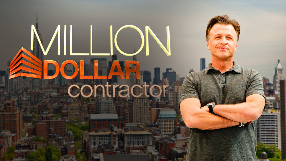 Photo via Million Dollar Contractor Show