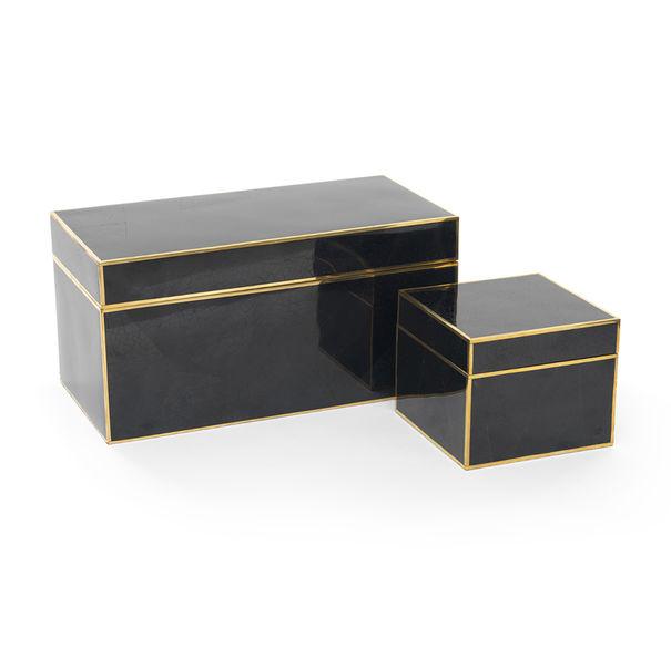 PENN SHELL BOXES