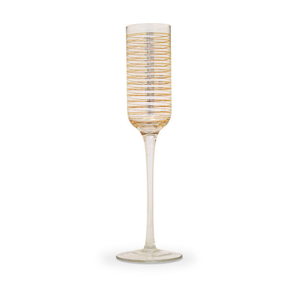 COPA CHAMPAGNE GLASS - SET OF 4