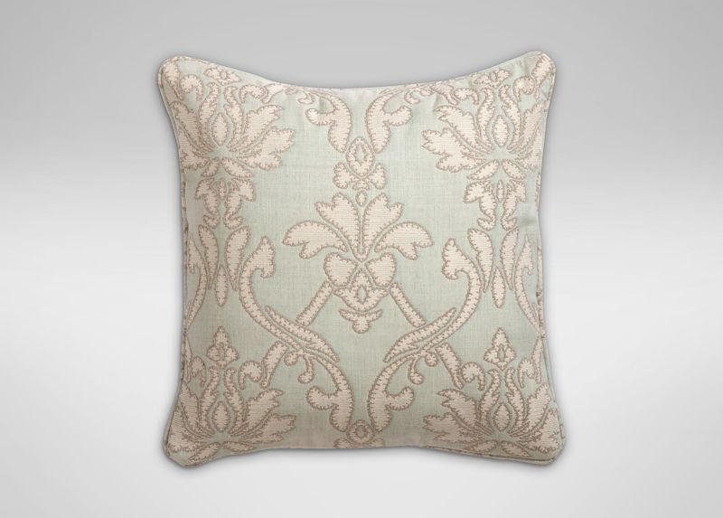 Outdoor Pillow, Martinique Mist