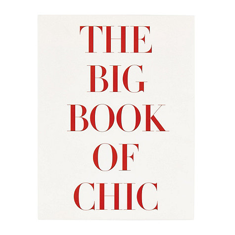 Miles Redd's The Book Of Chic