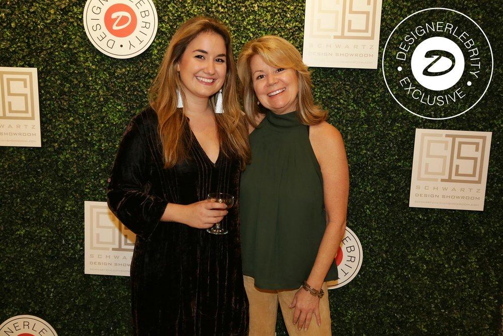 Megan Dix & Pamela Dix (Daughter & Mom)