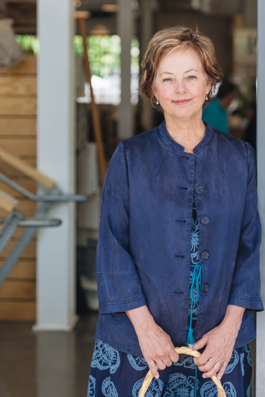 Cindy Daniel von SHED