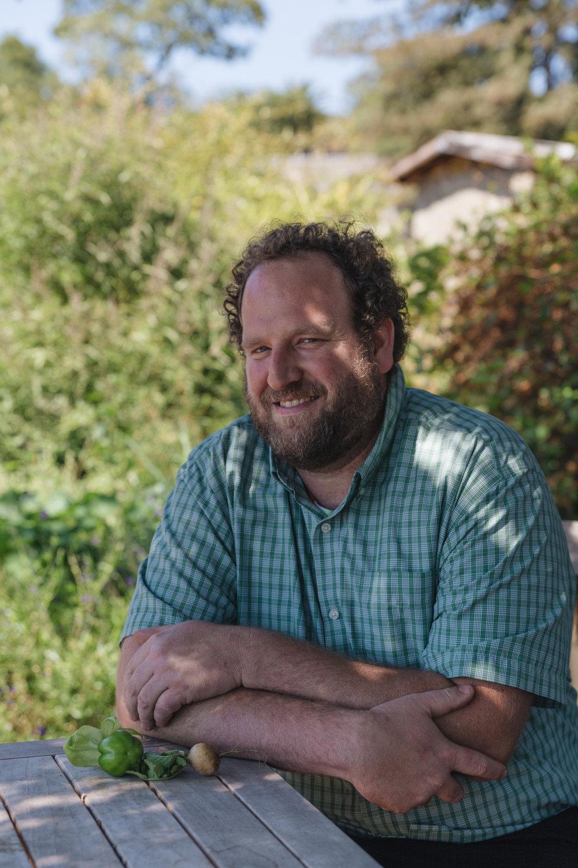 Daniel Kedan von Backyard