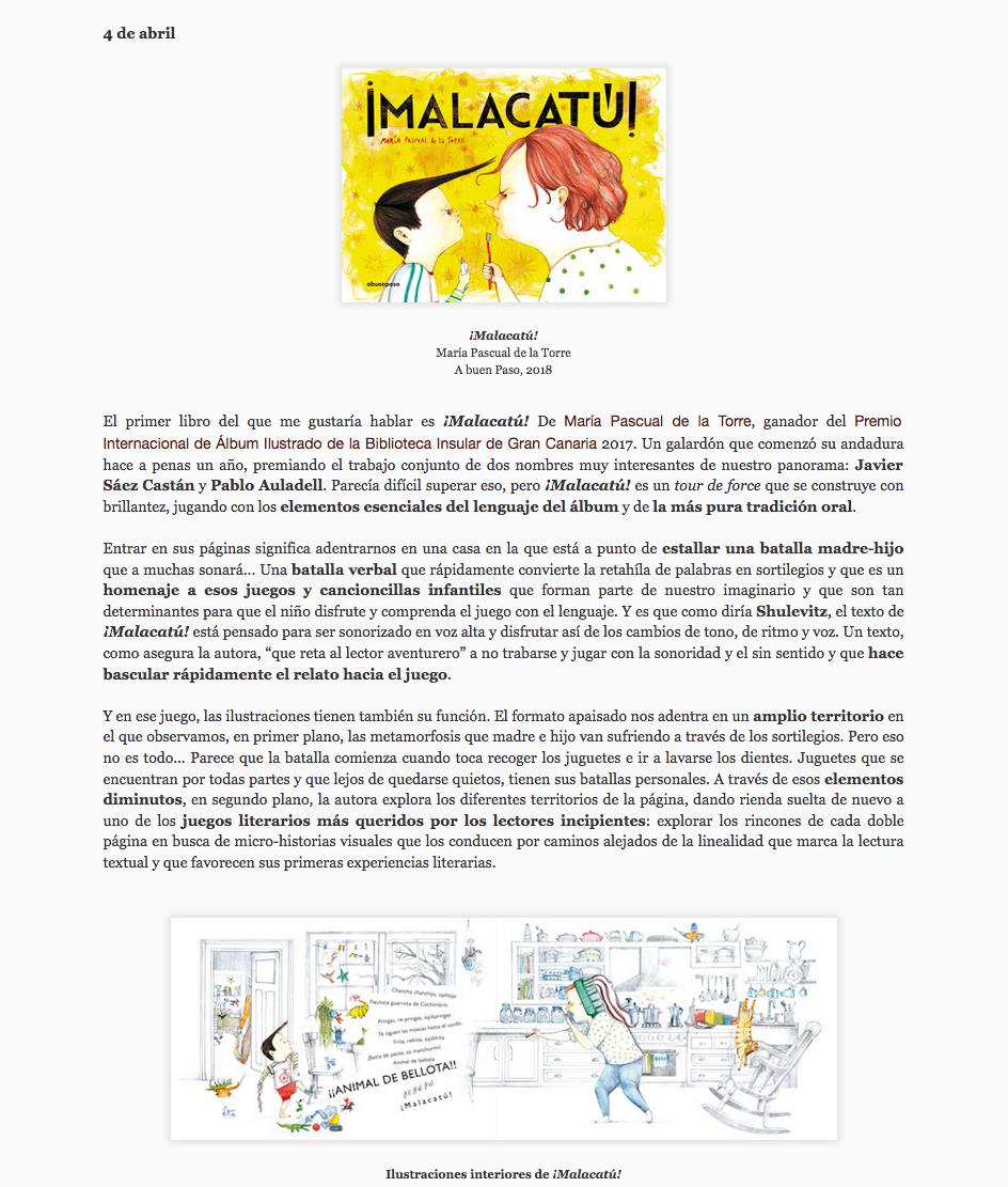 La Coleccionista#libro#Album#Malacatu