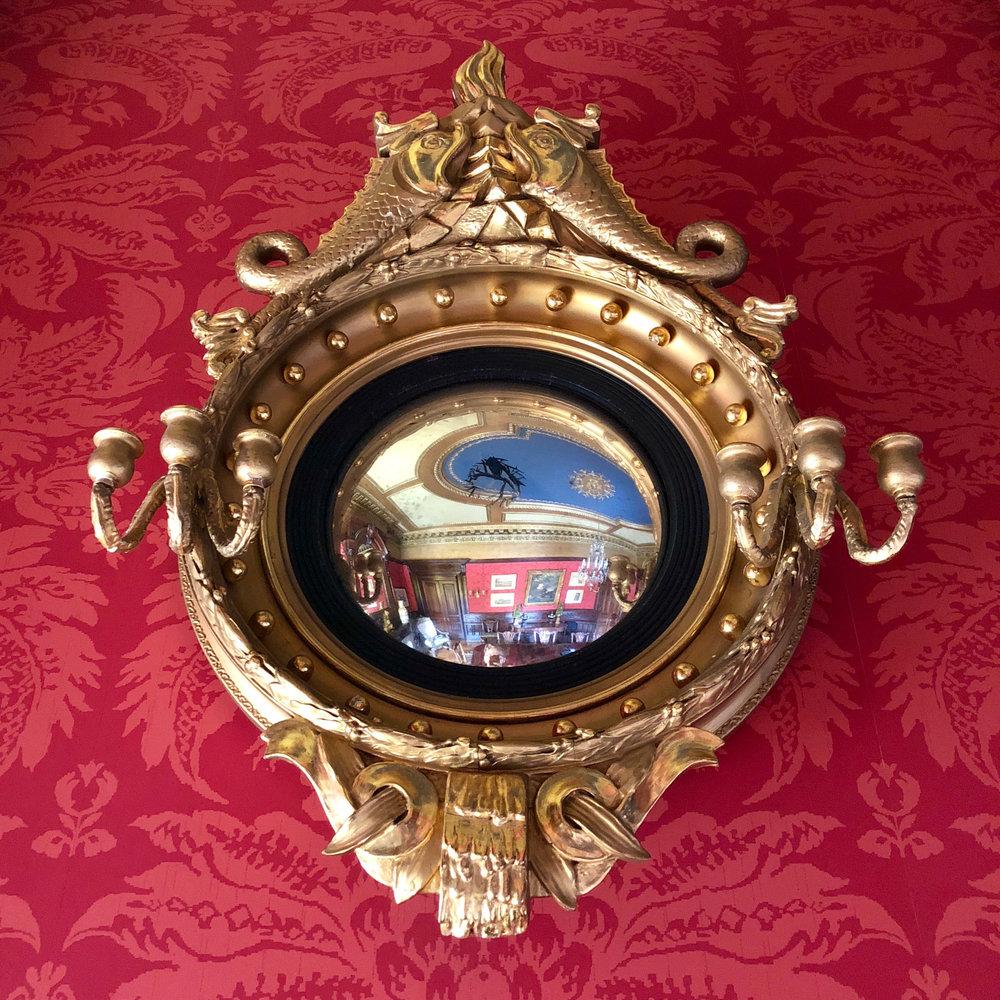 Comvex Mirror
