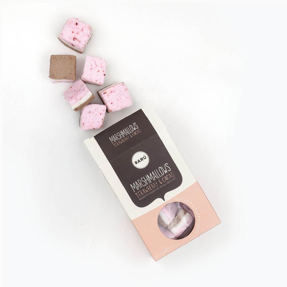 BARU CHOCOLATE