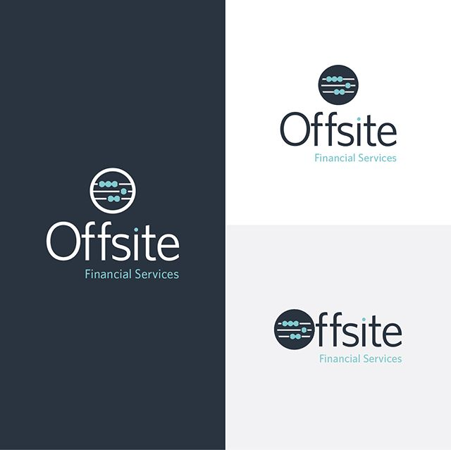 Here's a bit of the branding and digital for Offsite Financial. OF was in search of a clean and sophisticated feel with a touch of modern. . . . . #businesscards #chicago #minimal #sansserif #adobeillustrator #graphicdesign #graphicdesignblg #graphicdesigncentral #digitadesign #uidesign #branding #webdesign #abacus #picame #designsheriff #brandcuration #typography #designer
