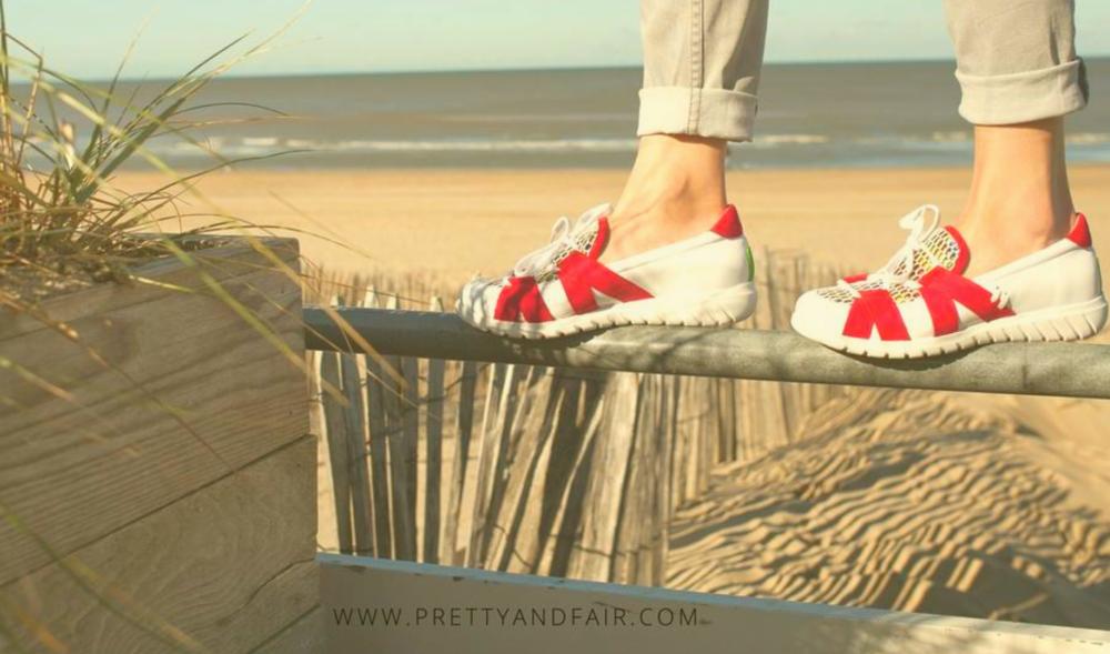Klooker Blog: Pretty&Fair - Een nieuw Nederlands vegan schoenenmerk om trots op te zijn!
