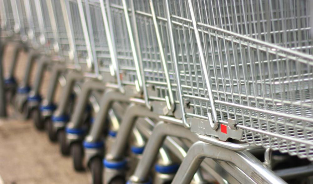 Klooker blogpost: Ekoplaza - Over supermarkten en zij die het anders en beter doen, zoals Ekoplaza