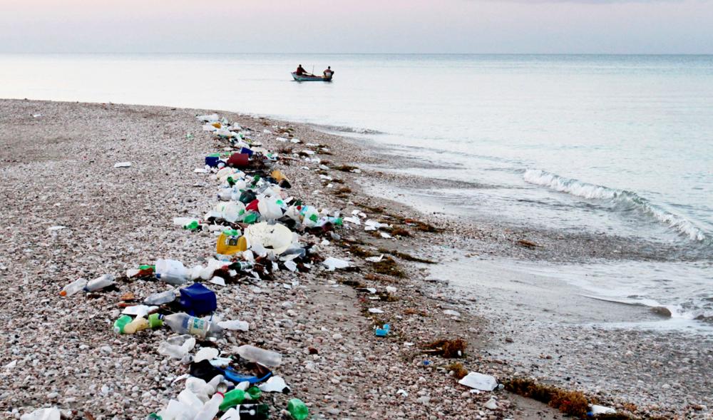 Microplastic in verzorgingsproducten - En waarom dit niet OK is