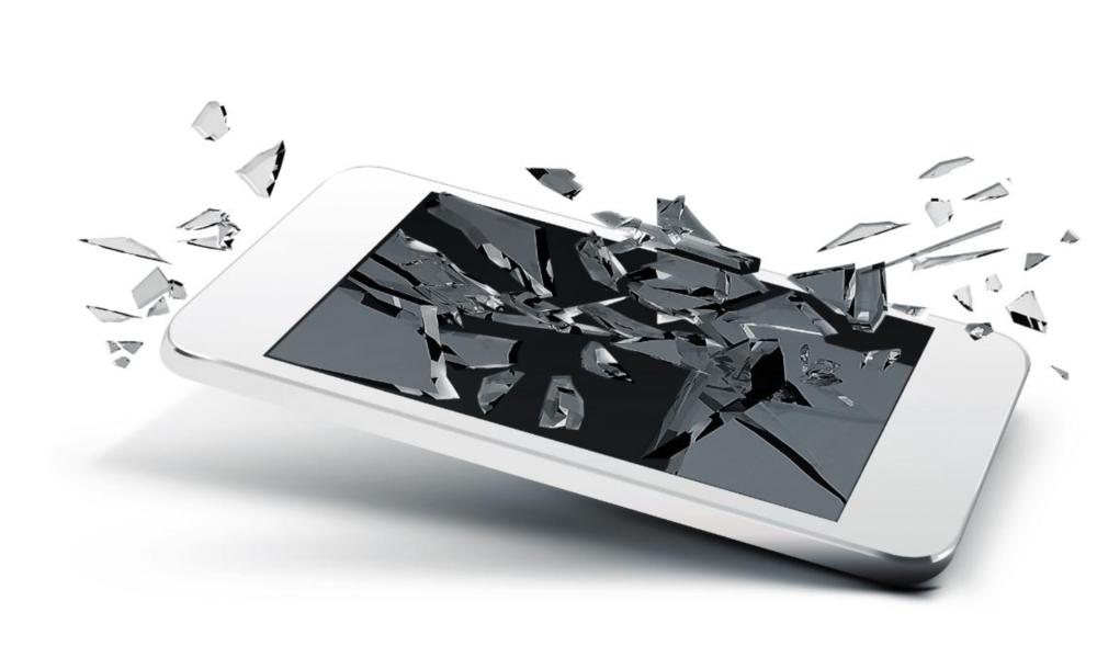 Tech bedrijven laten je spullen onnodig eerder kapot gaan - Greenpeace en iFixit hebben het uitgezocht.