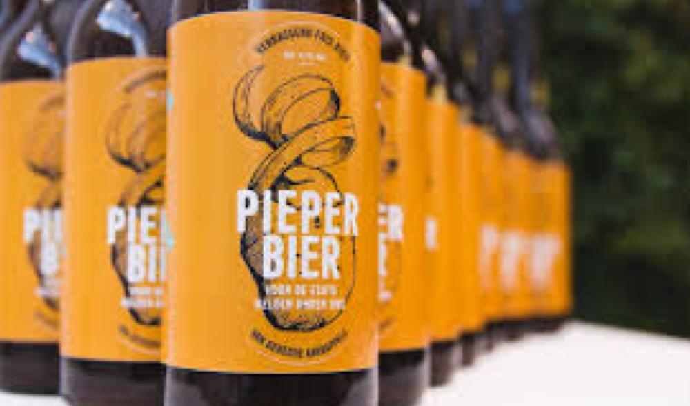 Klooker blogpost: Over bier en duurzaamheid - En heel veel leuke speciale - soms biologische - biertjes