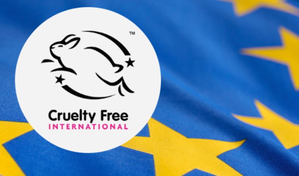 EU dierproefvrij sinds 2013 - Een fabeltje? Nee hoor, check het hier zelf. In andere landen is het echter nog wel een ander verhaal.