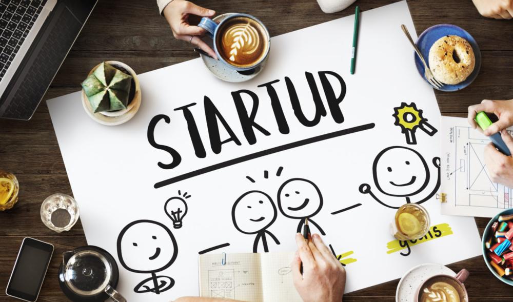 super sympathieke startups -