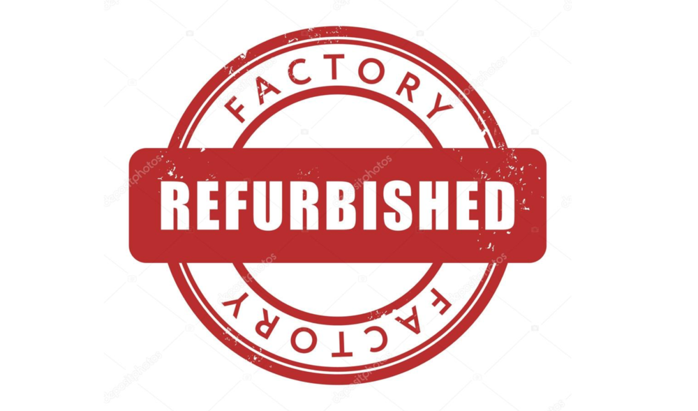 REFURBISHED -